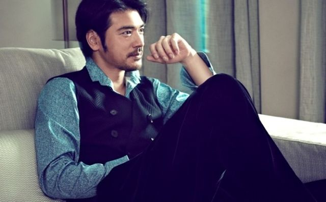 Takeshi Kaneshiro, 43 th, single