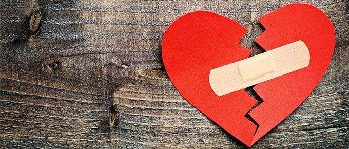 Ketika Seseorang T'lah Jatuh Cinta, Apakah Harus Bersiap Untuk Sakit Hati?