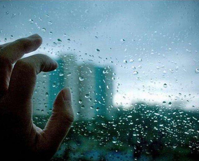 rasanya kejebak hujan, I know how that feel bro