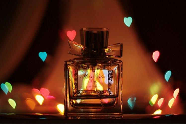 parfum vanilla buat kamu yang kalem