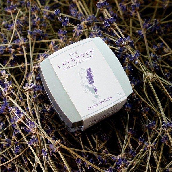 siapa nih yang suka aroma lavender?