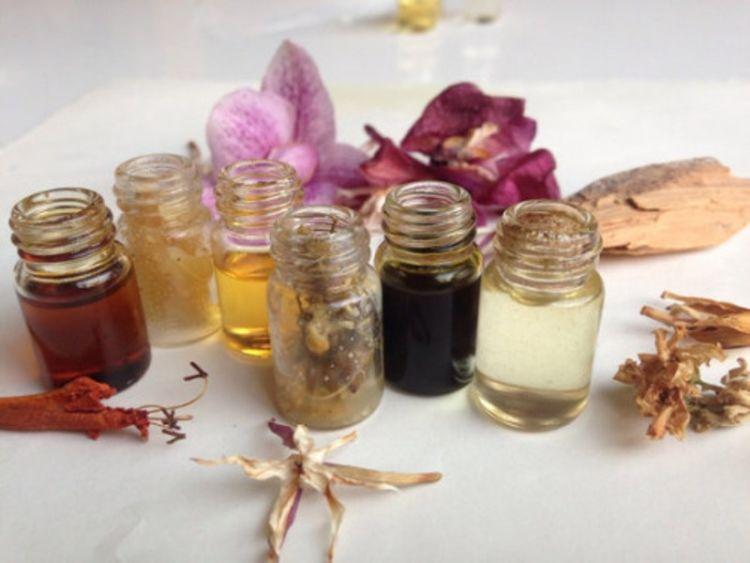 parfum aroma rempah-rempah