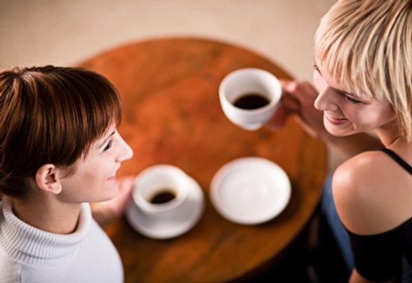 Coffee Give a Positive Mood