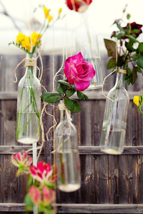 10 Dekorasi Pernikahan Tak Terpikirkan Yang Bisa Dibikin