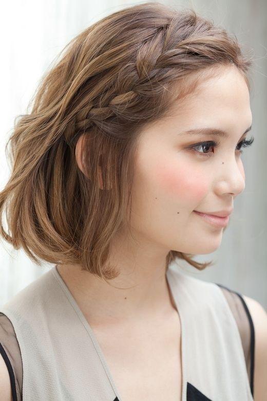Ke Kondangan Nggak Perlu Bingung 13 Hairstyle Sederhana Ini Bisa Kamu Jadikan Andalan