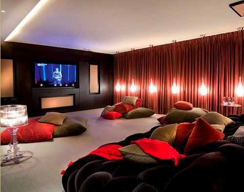home theatre mini