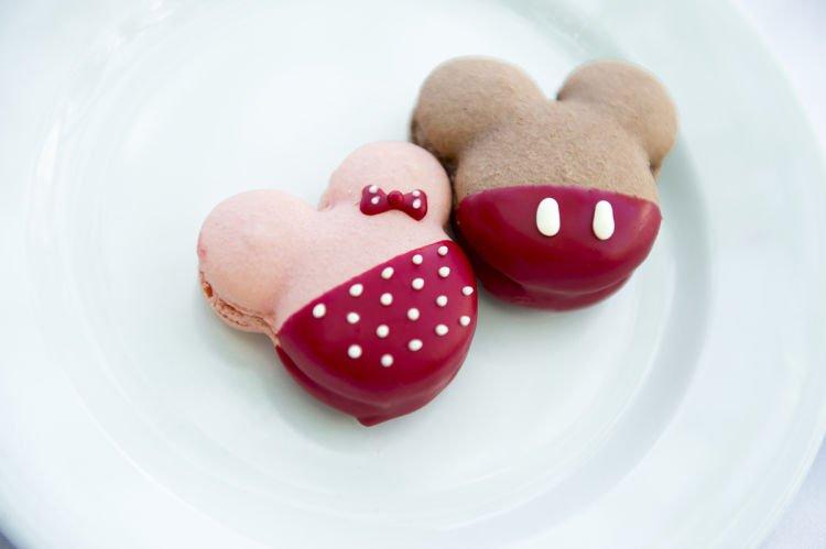Macaron Mickey Mini~