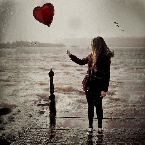 Mencintai Dan Melepaskan
