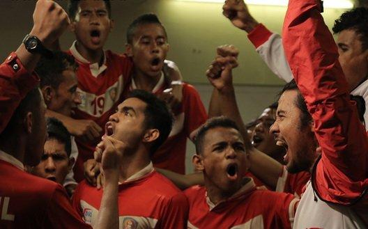 Cahaya dari Timur: Beta Maluku.