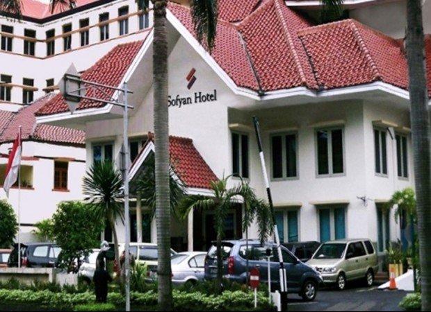 Hotel Sofyan