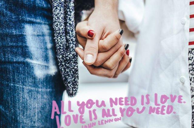 23 Quotes Tentang Cinta Yang Sederhana Bermakna Meski Tanpa