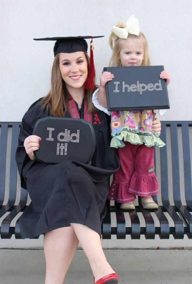 Banggalah menjadi ibu rumah tangga yang bergelar sarjana.