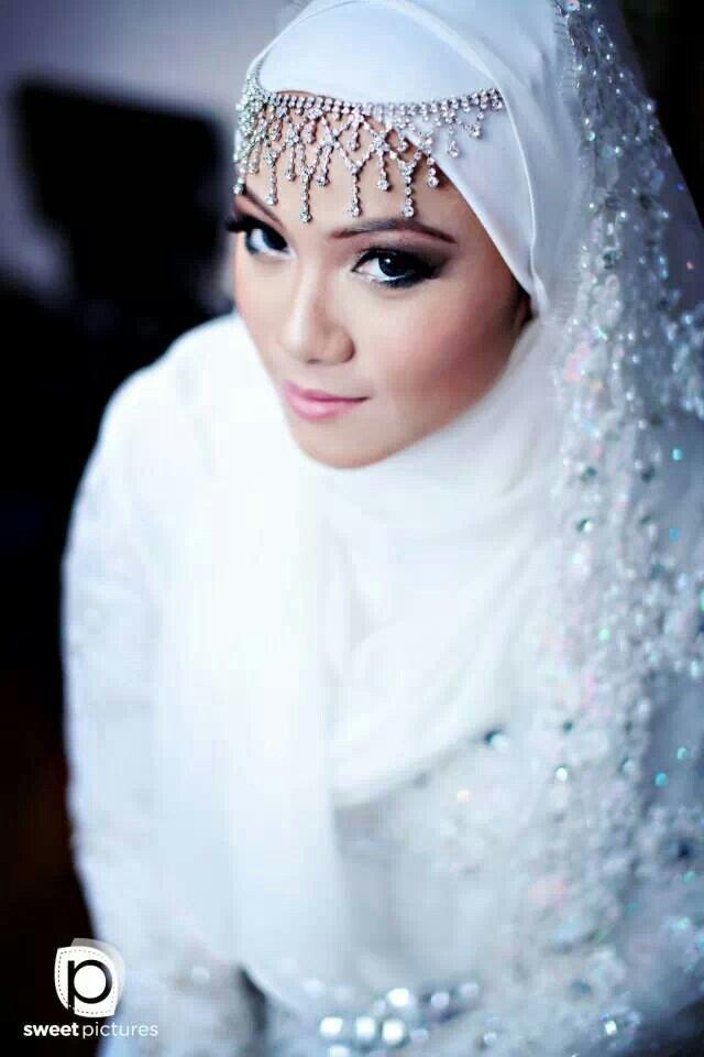 Hijab makin manis