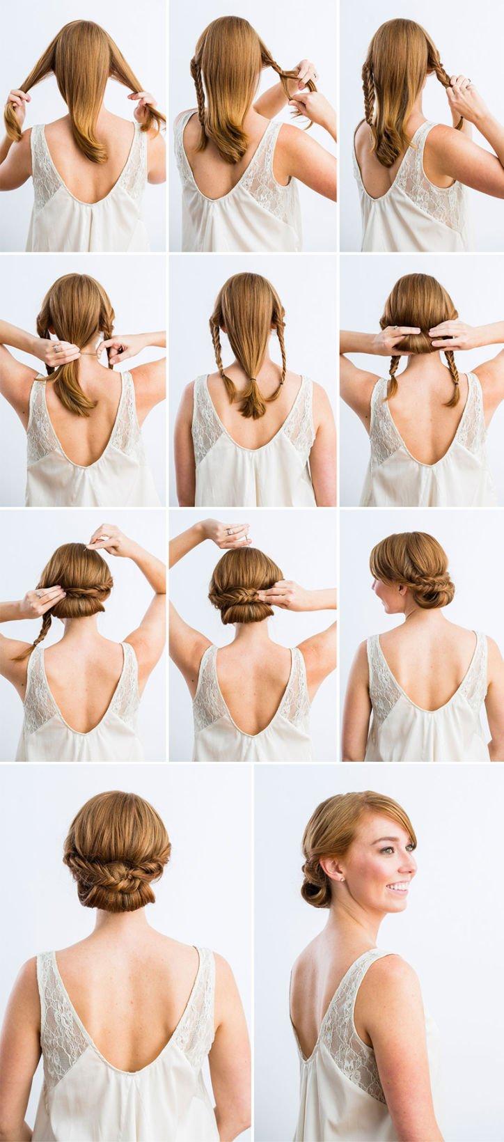 Untukmu Yang Berambut Pendek 11 Hairstyle Ini Bisa Kamu Jadikan Inspirasi Untuk Hari Pernikahanmu Kelak