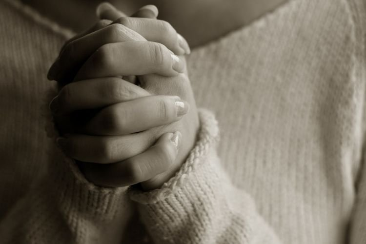 Doa untukmu tak pernah terlupa