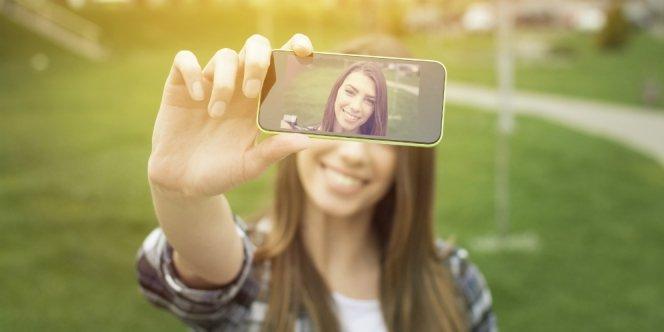 Hati-hati saat selfie