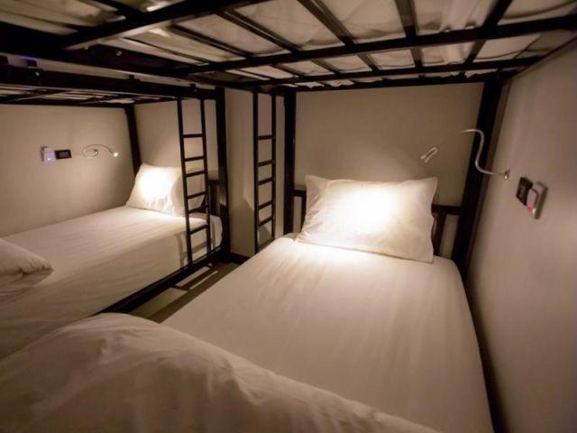 Hostel Murah Dengan Rating Baik Di Agoda