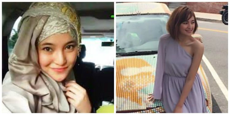 Lebih elegan yang kiri (www.kaskus.co.id) atau yang kanan (www.kabarmaya.co.i)?