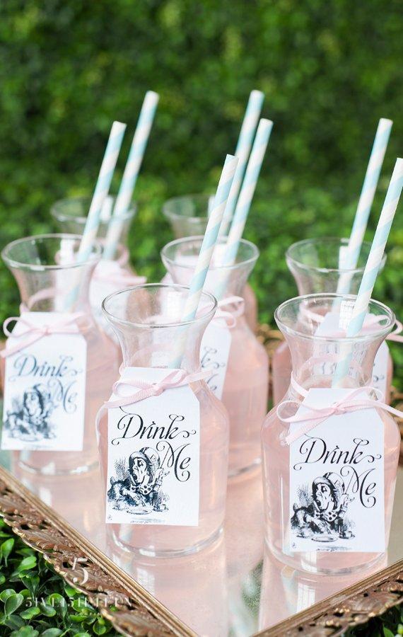 Minum aku!