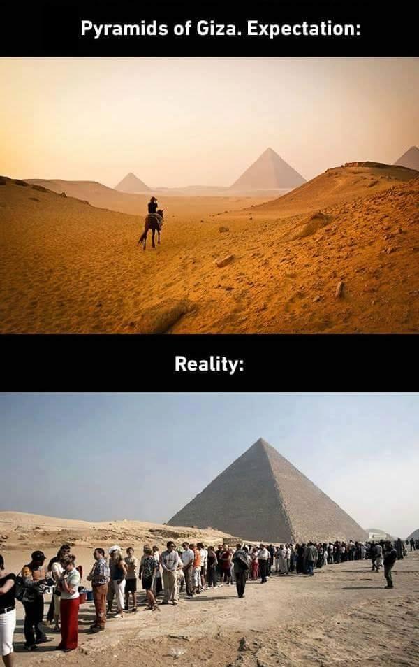pengelana di padang pasir