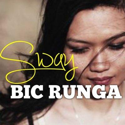 Bic Runga.