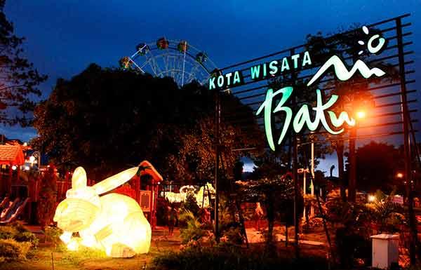 Dinginnya Kawasan Batu, Malang, Jawa Timur Jadi ...