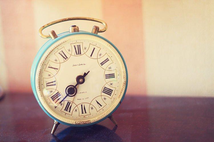 waktumu sangatlah berharga.