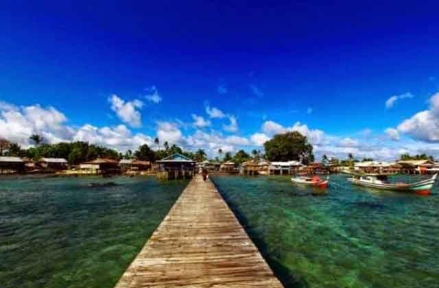 Inilah 11 Tempat Wisata Di Bangka Belitung Paling Memikat
