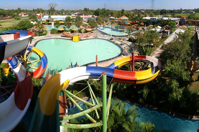 GRAND PURIWATERPARK