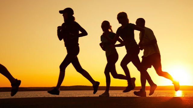 Ibarat lomba lari dengan finish yang sama, ada yang tertinggal terus dibelakang, ada yang sudah sering juara, ada yang nyalipnya cepat.