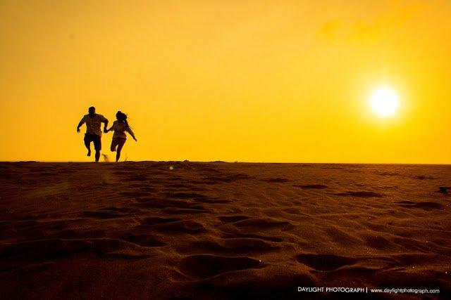 gumuk pasir saksi cinta