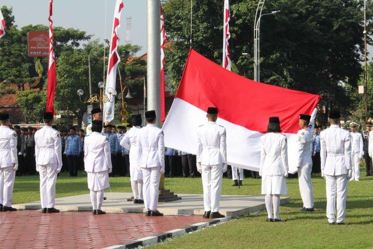 Semoga kedepannya bisa makin cinta sama Indonesia
