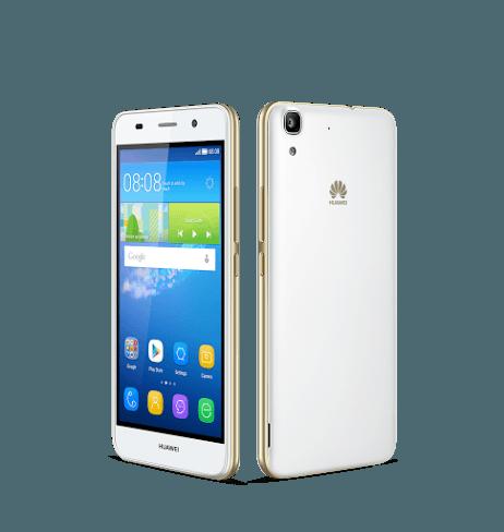 Pakai Huawei Y6