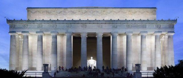 Monumen Abraham Lincoln
