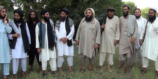 Jamaat Pakistan Ul Ahrar