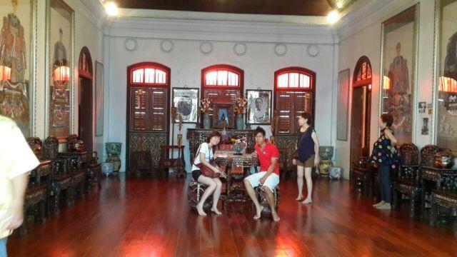 Penang Peranakan Mansion