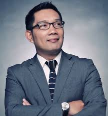 Kang Emil, orang sunda asli