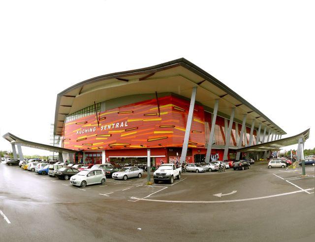 Terminal Bis Kuching