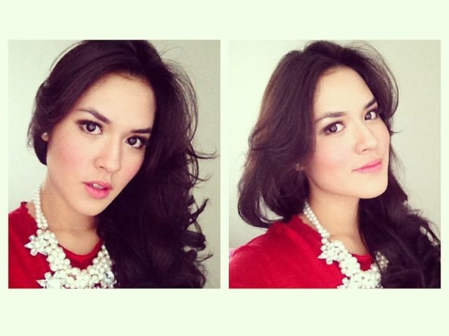 manfaatkan make up