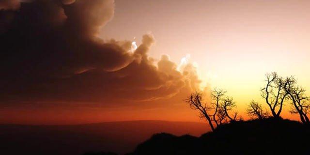 Energi Alam Pada Waktu Shalat Zuhur