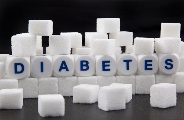 Diabetes militus mengancam mereka yang kelebihan kadar gula dalam darah