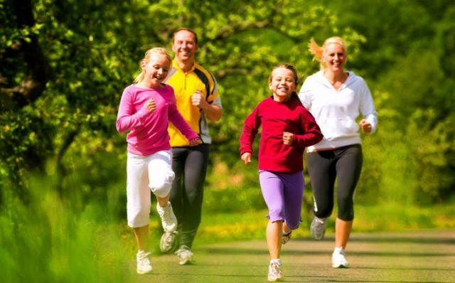 biar sehat terus sampai tua, ayo jaga kesehatan selagi muda