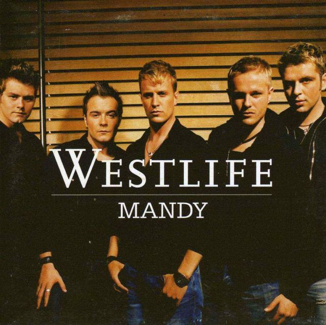 I remember all my life about Westlife...