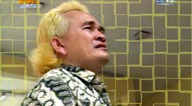 Bang Poltak Raja Minyak Dari Medan yang super heits