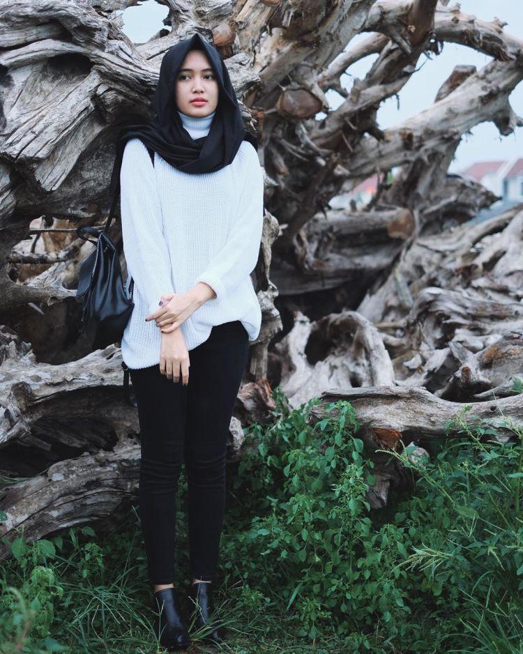 Bisa buat hijabers~