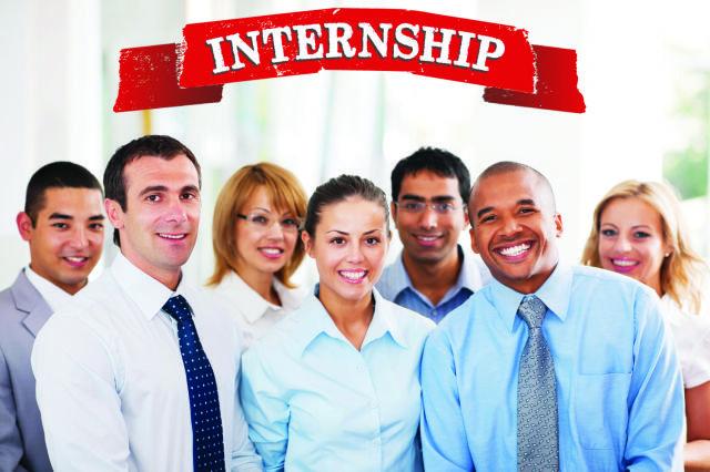 hey success internship