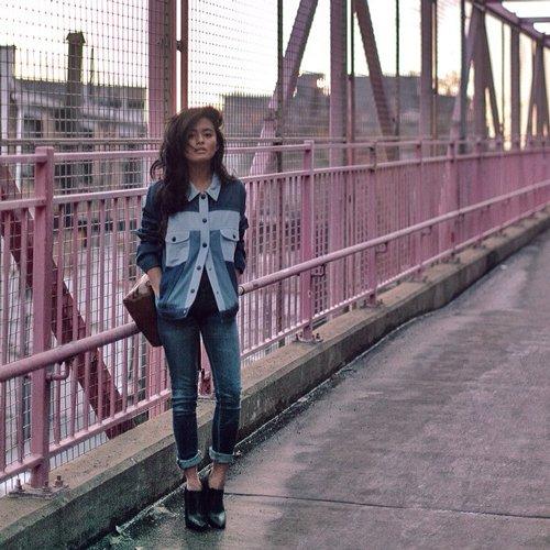 gimanapun, cuma jeans yang 'gue banget?'