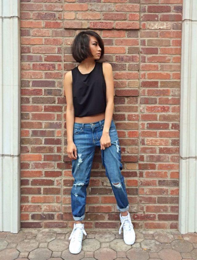 celana jeans, fashion sepanjang masa