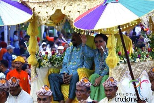 Festival Legu Gam