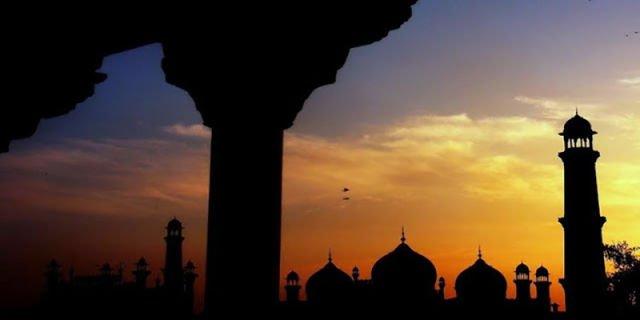 Energi Alam Pada Waktu Shalat Magrib